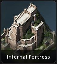 Infernal Fortress
