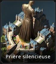 Prière Silencieuse