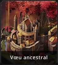 Vœu ancestral