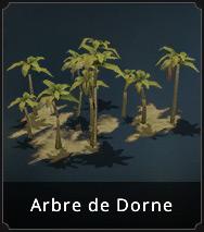 Arbre de Dorne