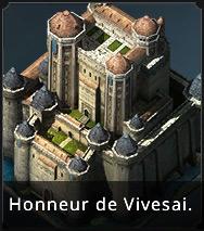 Honneur de Vivesaigues