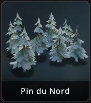 Extérieur de Château Pin du Nord