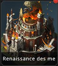 Extérieur de Château Renaissance des Merveilles