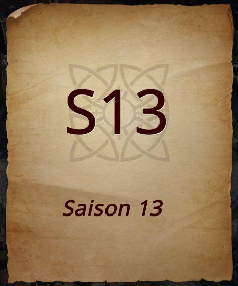 Passe Westeros saison 13