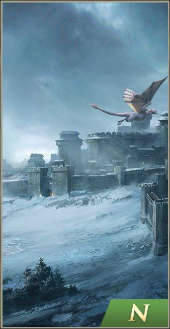 Souvenir de Winterfell