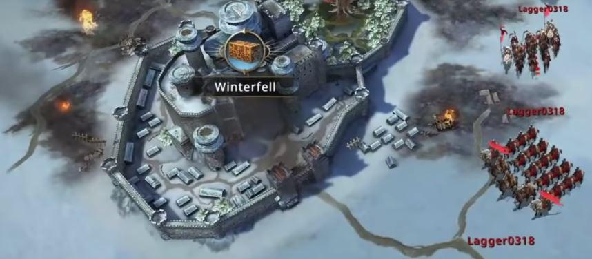 Coffre de ressources sur Winterfell