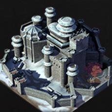 Ville de Winterfell
