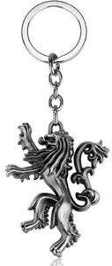 Porte-clé lion Lannister