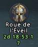 Icône Roue de l'Eveil