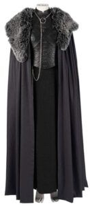Costume de Sansa Stark