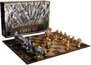 Jeu d'échecs Game of Thrones