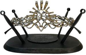 Couronne de la reine Cersei