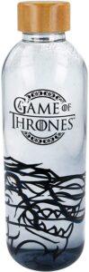 Gourde Game of Thrones en verre
